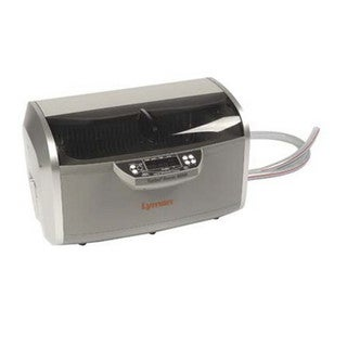 Lyman Turbo Sonic 6000 Case Cleaner (115V)