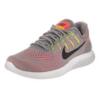 Nike Men's Lunarglide 8 Grey Running Shoes