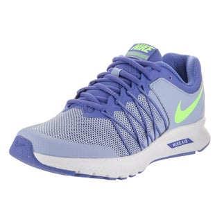 Nike Women's Air Relentless 6 Blue Running Shoes