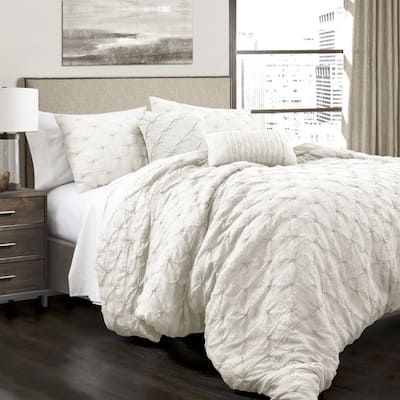 White Comforter Sets | Find Great Bedding Deals Shopping at ...