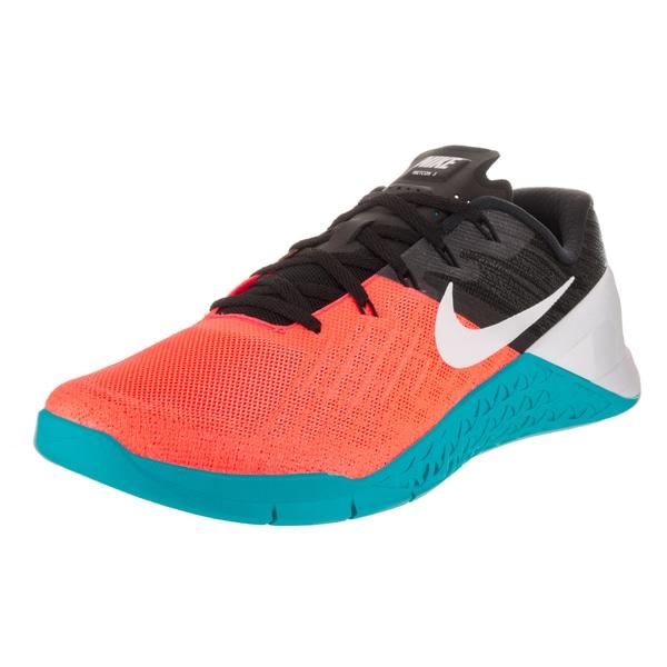 e89d2409d Shop Nike Men s Metcon 3 Training Shoe - Ships To Canada - Overstock ...