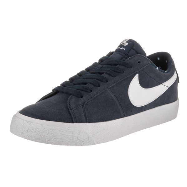 Shop Nike Men s SB Blazer Zoom Low Skate Shoe - Free Shipping Today ... 0adc29460