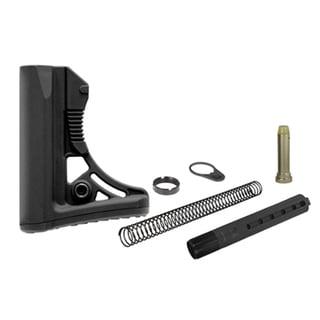 Leapers Inc. UTG PRO Model 4 Ops Ready S3 Commercial Spec Stock Kit, Black