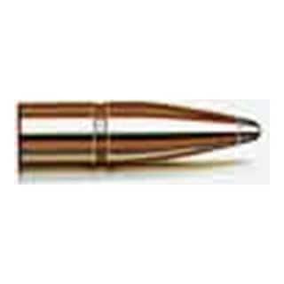 Hornady 338 Caliber Bullets 225 Gr SP (Per 100)
