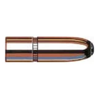 Hornady 30 Caliber Bullets 180 Gr RN (Per 100)