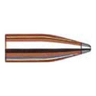 Hornady 30 Caliber Bullets 130 Gr SP (Per 100)