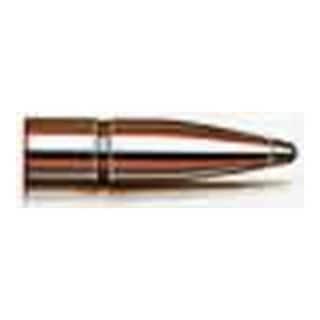 Hornady 6.5mm Bullets 129 Gr SP (Per 100)