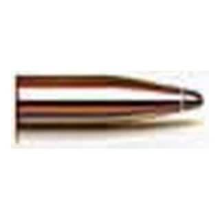 Hornady 6mm Bullets 87 Gr SP (Per 100)