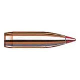 Hornady 6mm Bullets 87 Gr V-Max (Per 100)