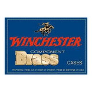 Winchester Ammo Unprimed Brass 7.62x39mm Russian, Per 50