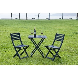 Outdoor Bistro Set of 3