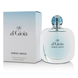Giorgio Armani Air Di Gioia Women's 1.7-ounce Eau de Parfum Spray