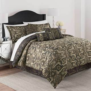 Martex Shiraz 7 Piece Comforter Set