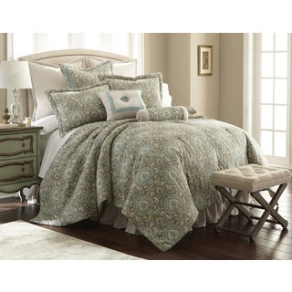 Sherry Kline Splendor 4-piece Comforter Set