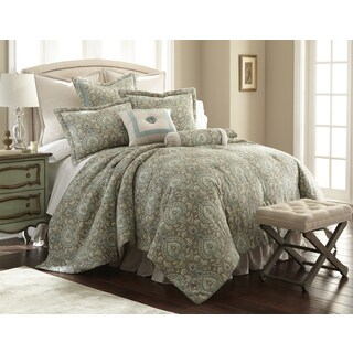 Sherry Kline Splendor 4-piece Comforter Set