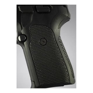 Hogue Sig P239 Grips Checkered G-10 Solid Black
