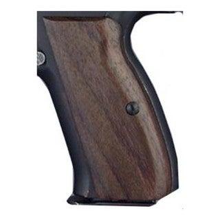 Hogue CZ-75/CZ-85 Grips Rosewood