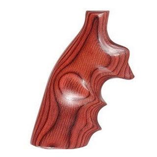 Hogue Ruger Redhawk Grip Rosewood Laminate