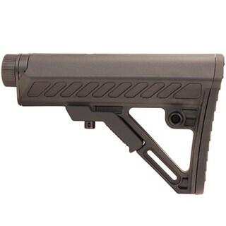 Leapers Inc. UTG Pro Model 4 Ops Ready S2 Commercial Spec Stock Kit, Black