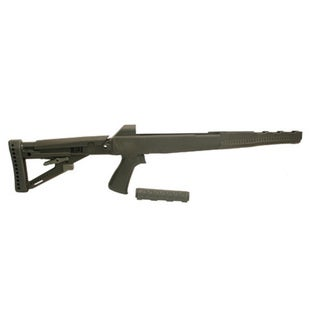 ProMag Archangel OPFOR Pistol Grip Coversion Stock for SKS Olive Drab