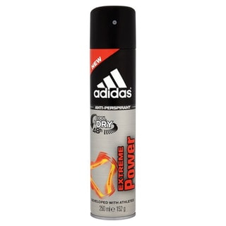 Adidas Extreme Power 8.4-ounce Cool & Dry 48H Anti-Perspirant Spray