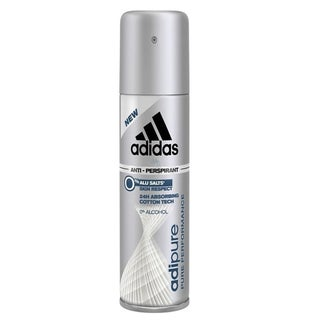 Adidas Adipure 8.4-ounce Pure Performance Anti-Perspirant Spray