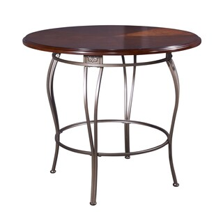 Wallace Bronze Bistro Table