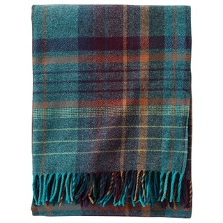 Pendleton Jewel Ashton Lambswool Throw