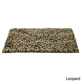 FurHaven ThermaNap Faux Fur Self-warming Pet Mat (Option: Multi)