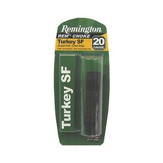 Remington Accessories Remington Choke 20 Gauge Turkey Super Full