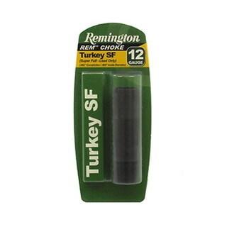 Remington Accessories Remington Choke Tube 12 Gauge Turkey, Super Full