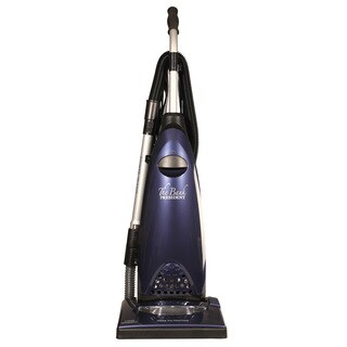 The BANK President Easy-to-Push Powerful Vacuum