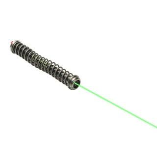 LaserMax Guide Rod Laser Glock 19 Generation 4, Green