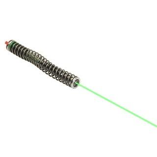 LaserMax Guide Rod Laser Glock 20, 21, 20SF, 21SF (Gen 1-3)-Green