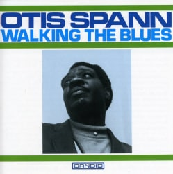 Otis Spann - Walkin the Blues