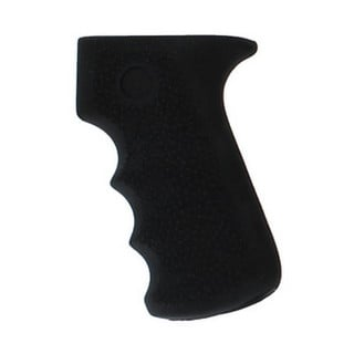Hogue AK-47/AK-74 Rubber Grip w/Finger Grooves Black