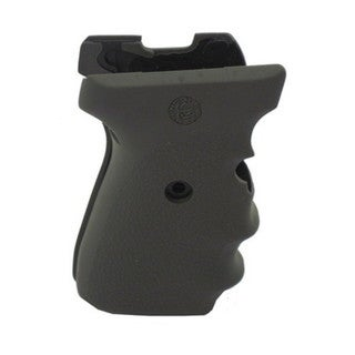 Hogue Sig P239 Grips Rubber w/Finger Grooves Olive Drab Green