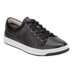 Men's Dockers Norwalk Oxford Sneaker Black Leather