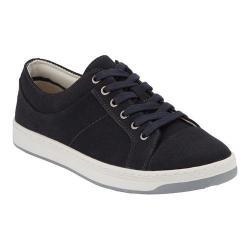 Men's Dockers Norwalk Oxford Sneaker Navy Suede
