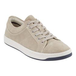 Men's Dockers Norwalk Oxford Sneaker Stone Suede