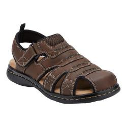 Men's Dockers Searose Fisherman Sandal Briar Synthetic