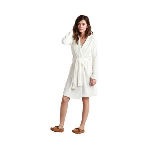 3fef88679a Shop Women s UGG Miranda Robe Seagull - Free Shipping Today - Overstock -  13808626