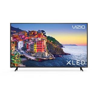 VIZIO SmartCast E80-E3 E-Series 80'' Class Ultra HD HDR Home Theater Display w/ Chromecast built-in