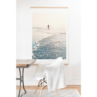 Link to Bree Madden Surfer Dude Art Print and Hanger Similar Items in Art Prints