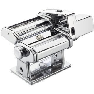Atlas Pasta Machine and Motor Set