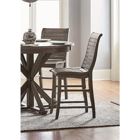 Willow Counter Chair (2/Ctn) - counter height