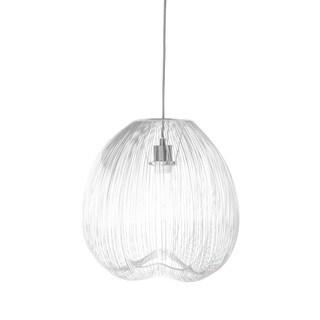 Lumenno Contemporary White 1-light Pendant