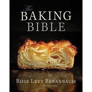 Rose Levy Beranbaum 'The Baking Bible' Cookbook
