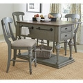 Colonnades Kitchen Island
