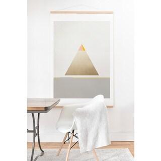 Iveta Abolina Bloc De Couleur IV Hanging Wall Art Print